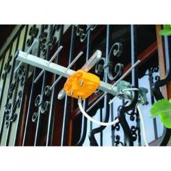 Κεραία Εξωτερική Mini Roc UHF (Μικρού Μεγέθους) - Mistral
