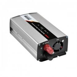 Μετατροπέας τροποποιημένης κυματομορφής (Inverter) . 500W 12V DC JYM-500-C12