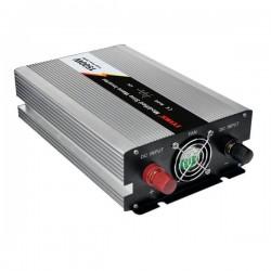 Μετατροπέας τροποποιημένης κυματομορφής (Inverter) . 1000W 12V DC JYM-1000-C12