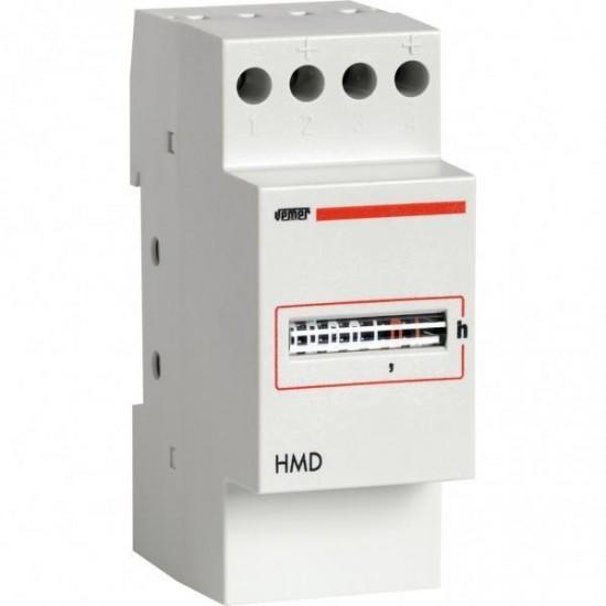 Rail timer - 230V AC- HMD-230 - VEMER