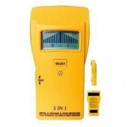 Cable metal detector - TS 79 - Smart sensor