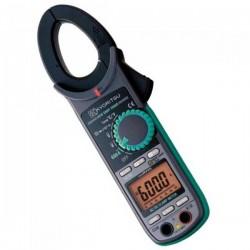 Digital clamp - KEW 2046R