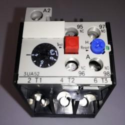 Θερμικό προστασίας κινητήρων 4-6.3A - 3UA52 00-1G - SIEMENS