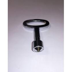 Κλειδί χρωμίου τριγωνικό  (69mm) 203-K5-1