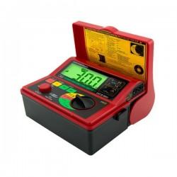 Current leakage measurement (Rcd) - AR5406 - Smart sensor