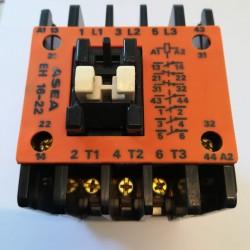 Τριπολικό Ρελέ Ισχύος EH16-22 - 230V - ASEA