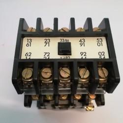 Βοηθητικό Ρελέ 230V-HSA H172-BBC