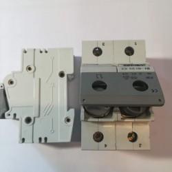 Ασφαλειοδιακόπτης -Neozed D0 - 1Pol 63A - Wohner