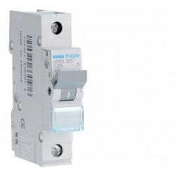 Automatic fuse - C25A / 3KA - MWN125 - hager
