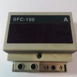 Ψηφιακό Αμπερόμετρο Ράγας 100/5Α - SFC-100