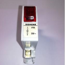 Ενδεικτική λυχνία ράγας 5TE5 (Ψιλό υλικό) Siemens